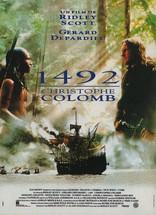 фильм 1492. Завоевание рая 1492: Conquest of Paradise 1992