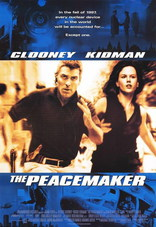 фильм Миротворец Peacemaker, The 1997