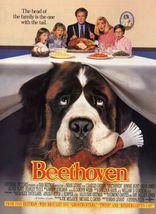 фильм Бетховен Beethoven 1992