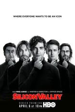 фильм Силиконовая долина Silicon Valley 2014-