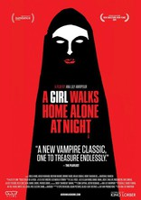 ����� ������� ������������ ����� ���� ������ �����* Girl Walks Home Alone at Night, A 2014