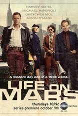 фильм Жизнь на Марсе Life on Mars 2008-2009
