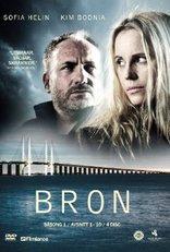 фильм Мост Bron 2011-