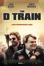 фильм Дорога в Голливуд* D-Train 2015