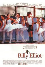 фильм Билли Эллиот Billy Elliot 2000