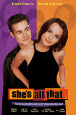 ����� ��� ��� ��� She's All That 1999