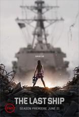 фильм Последний корабль* Last Ship, The 2014-