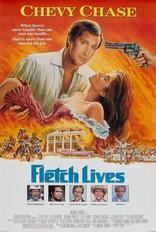 фильм Флетч жив Fletch Lives 1989