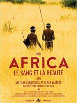 фильм Африка: Кровь и красота Africa, Blood & Beauty 2012