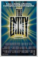 фильм Существо Entity, The 1982