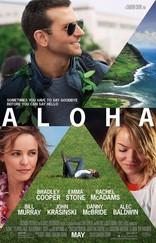 фильм Алоха Aloha 2015