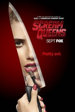 ����� �������� �����* Scream Queens 2015-
