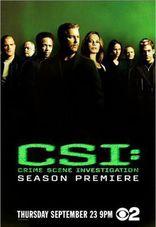 фильм CSI: Место преступления CSI: Crime Scene Investigation 2000-