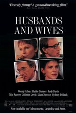 ����� ����� � ���� Husbands and Wives 1992
