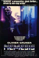 фильм Немезида Nemesis 1992
