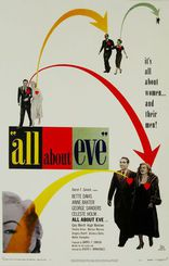 фильм Все о Еве All About Eve 1950