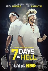 ����� 7 ���� � ��� 7 Days in Hell 2015