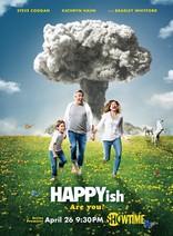 фильм Типа счастье Happyish 2015-