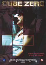 фильм Куб: Зеро Cube Zero 2004