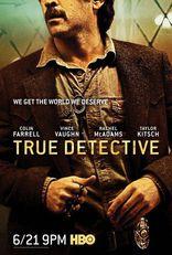 фильм Настоящий детектив True Detective 2014-