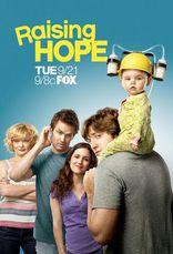 фильм Воспитывая Хоуп Raising Hope 2010-2014