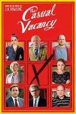 фильм Случайная вакансия Casual Vacancy, The 2015
