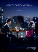 ����� ������� ���� �������* Man Seeking Woman 2015-