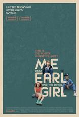 фильм Я, Эрл и умирающая девушка* Me and Earl and the Dying Girl 2015