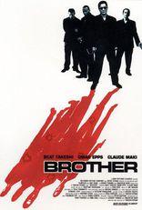фильм Брат якудзы Brother 2000