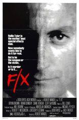 фильм Иллюзия убийства F/X 1986