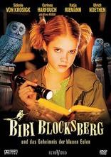 фильм Биби  маленькая волшебница и тайна ночных птиц Bibi Blocksberg und das Geheimnis der blauen Eulen 2004