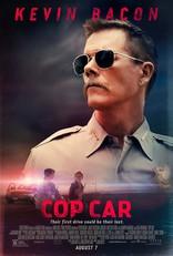 фильм Полицейская машина* Cop Car 2015