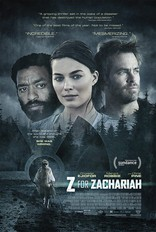 фильм Z  значит Захария Z for Zachariah 2015