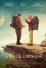 фильм Прогулка по лесам* Walk in the Woods, A 2015