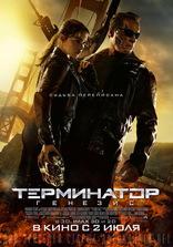 ����� ����������: ������� Terminator: Genisys 2015