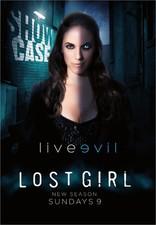 фильм Зов крови Lost Girl 2010-
