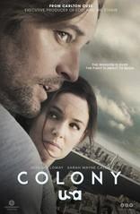 фильм Колония* Colony 2015-