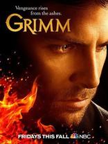 фильм Гримм Grimm 2011-