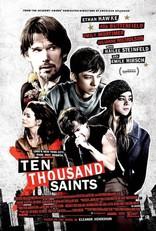 фильм Десять тысяч святых* Ten Thousand Saints 2015