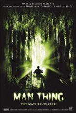 фильм Леший Man-Thing 2005