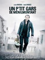 фильм Парни из Менильмонтана Un p'tit gars de Ménilmontant 2013