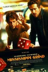 фильм Прогулка по Миссисипи Mississippi Grind 2015