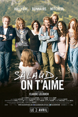 ����� �� ���� �����, �������� Salaud, on t'aime. 2014