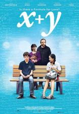 фильм Юный гений* X+Y 2014