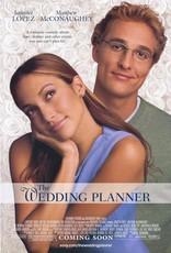 фильм Свадебный переполох Wedding Planner, The 2001