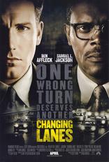 фильм В чужом ряду Changing Lanes 2002