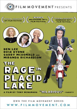 ����� ���� �������� ����� Rage In Placid Lake, The 2003