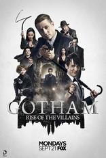 фильм Готэм Gotham 2014-