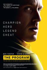 фильм Допинг Program, The 2014