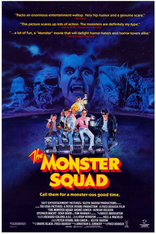 ����� ����� ������� Monster Squad, The 1987